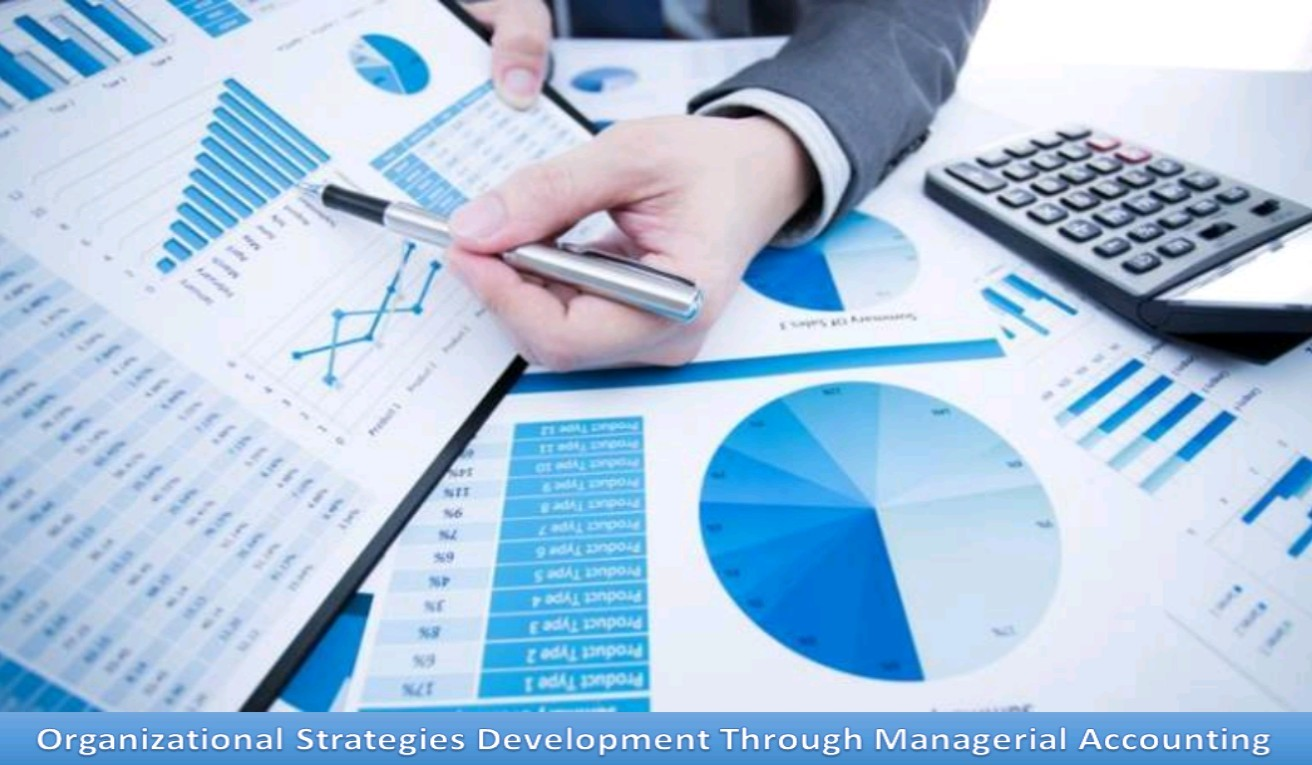 Organizational Strategies Development Through Managerial Accounting